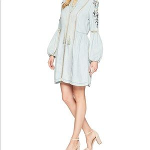 Double D Ranchwear Sweet Home Dress